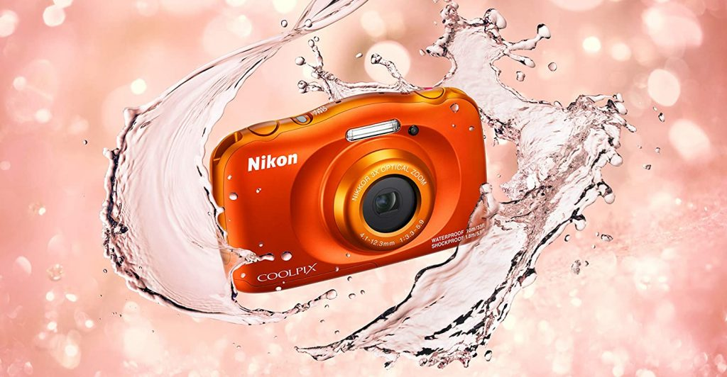 opiniones nikon coolpis w150 review